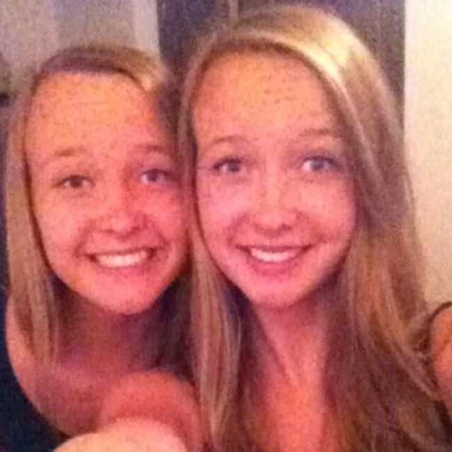 Twinsister Twins Love My Twin
