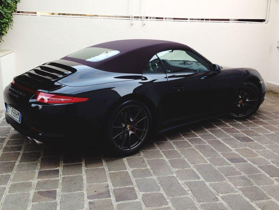 Porsche 911 4s Porsche