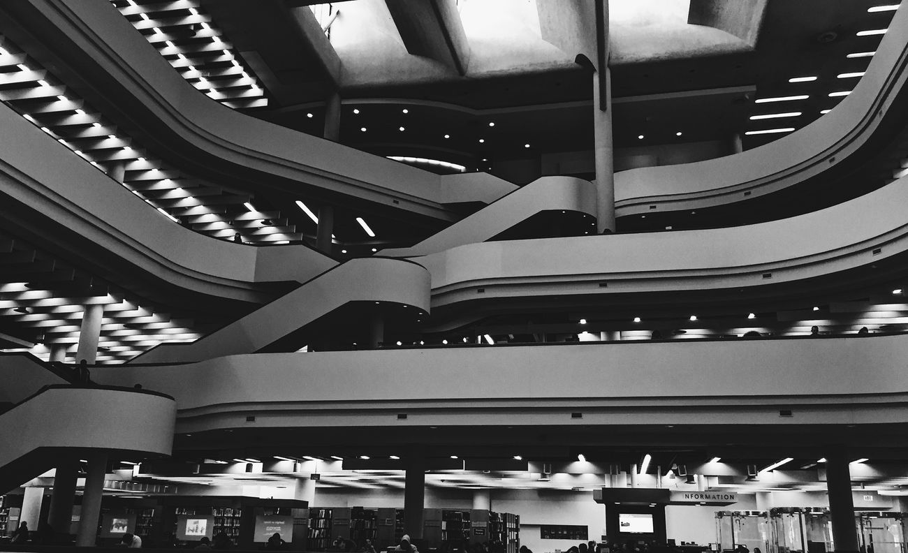 Toronto Library Architecture Library Photooftheday Photography IPhone Toronto Followme IPhoneography Eye4photography  6ix EyeEm Best Shots Blackandwhite Like Likeforlike Likeforlike #likemyphoto #qlikemyphotos #like4like #likemypic #likeback #ilikeback #10likes #50likes #100likes #20likes #likere Follow Followforfollow Detail Details Torontophotographer
