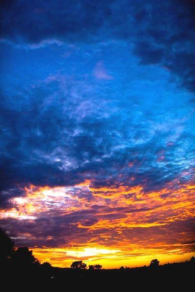 Sky Cloud - Sky Dramatic Sky Nature Scenics Sunset Beauty In Nature Japan Spirituality Cloud Nostalgia Evening
