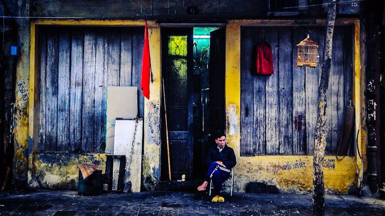 Caoanhtuan Hanoi Tết Old Memories