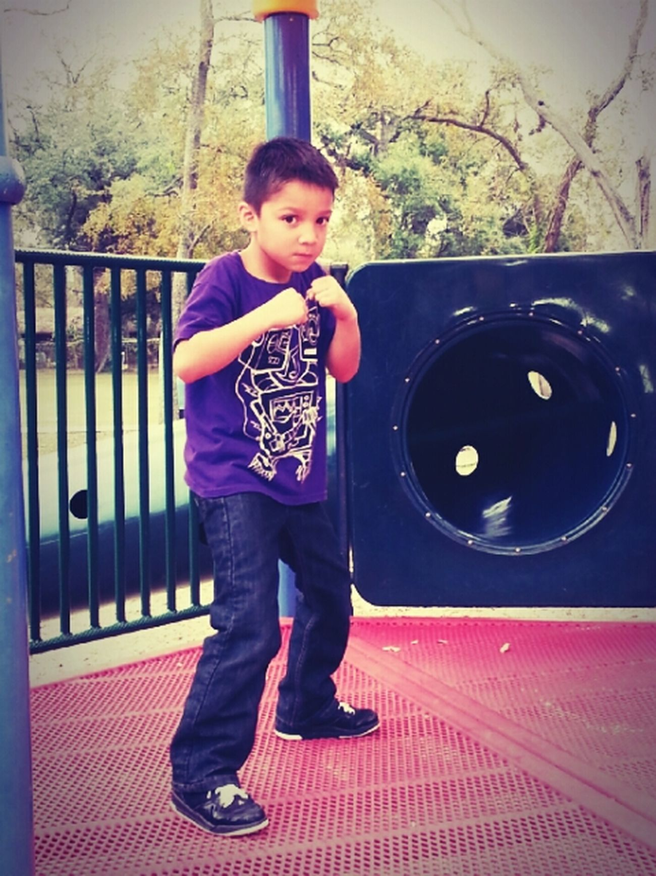 JJ♥ mommas oldest!