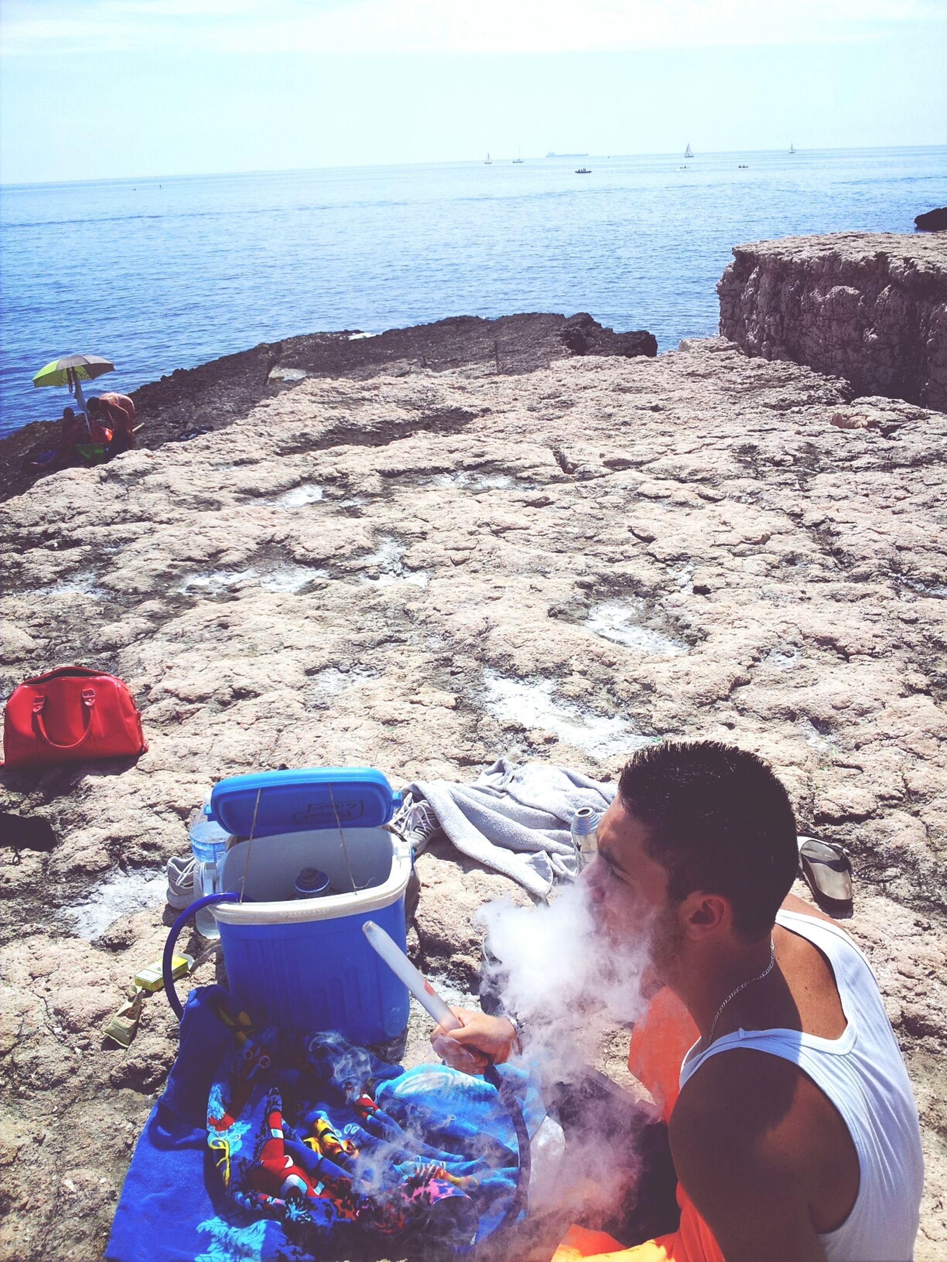 Beach Chicha Summer 2013