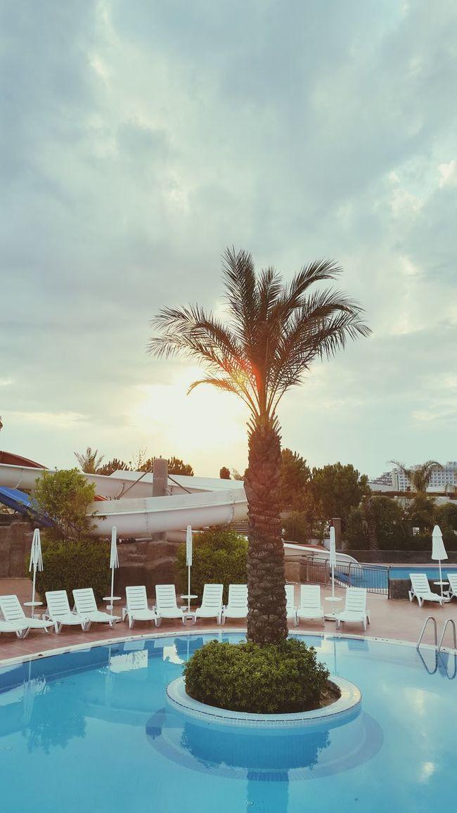 Holiday♡ Hello World Antalya Turkish ı Love Nature! AlwaysSmile