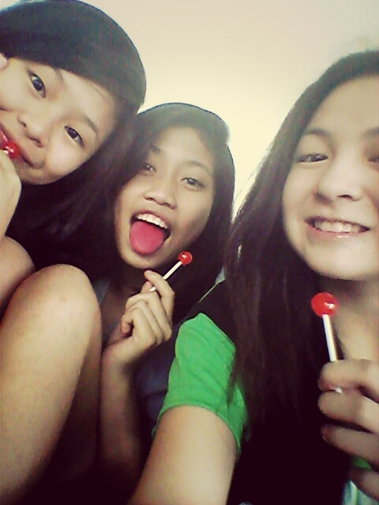 Lollipop ^-^