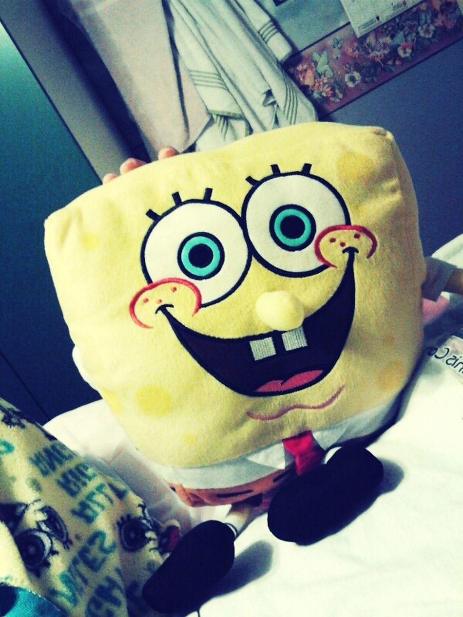 Spongebob♥