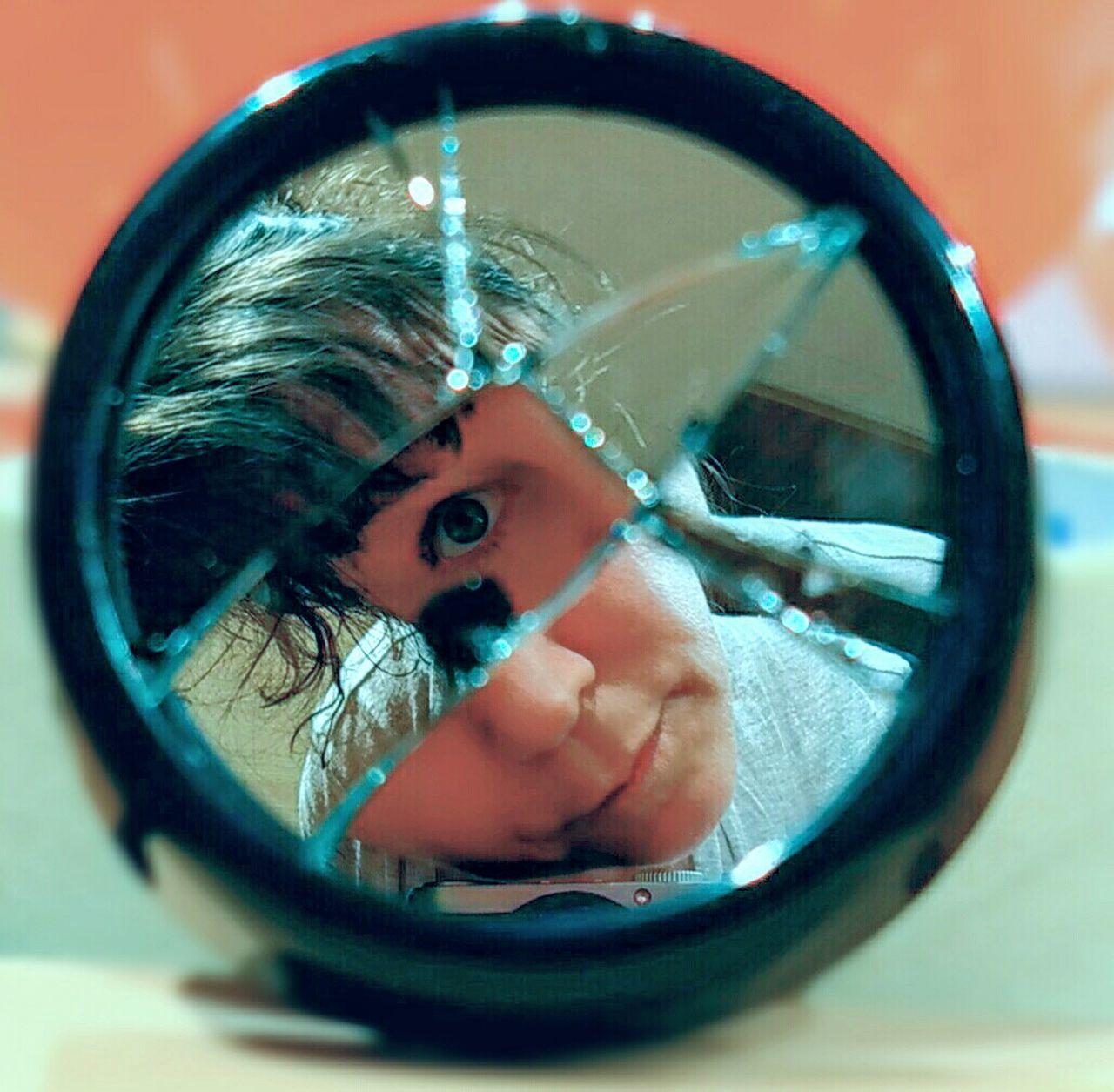 Broken mirror eyeem for What to do with broken mirror pieces