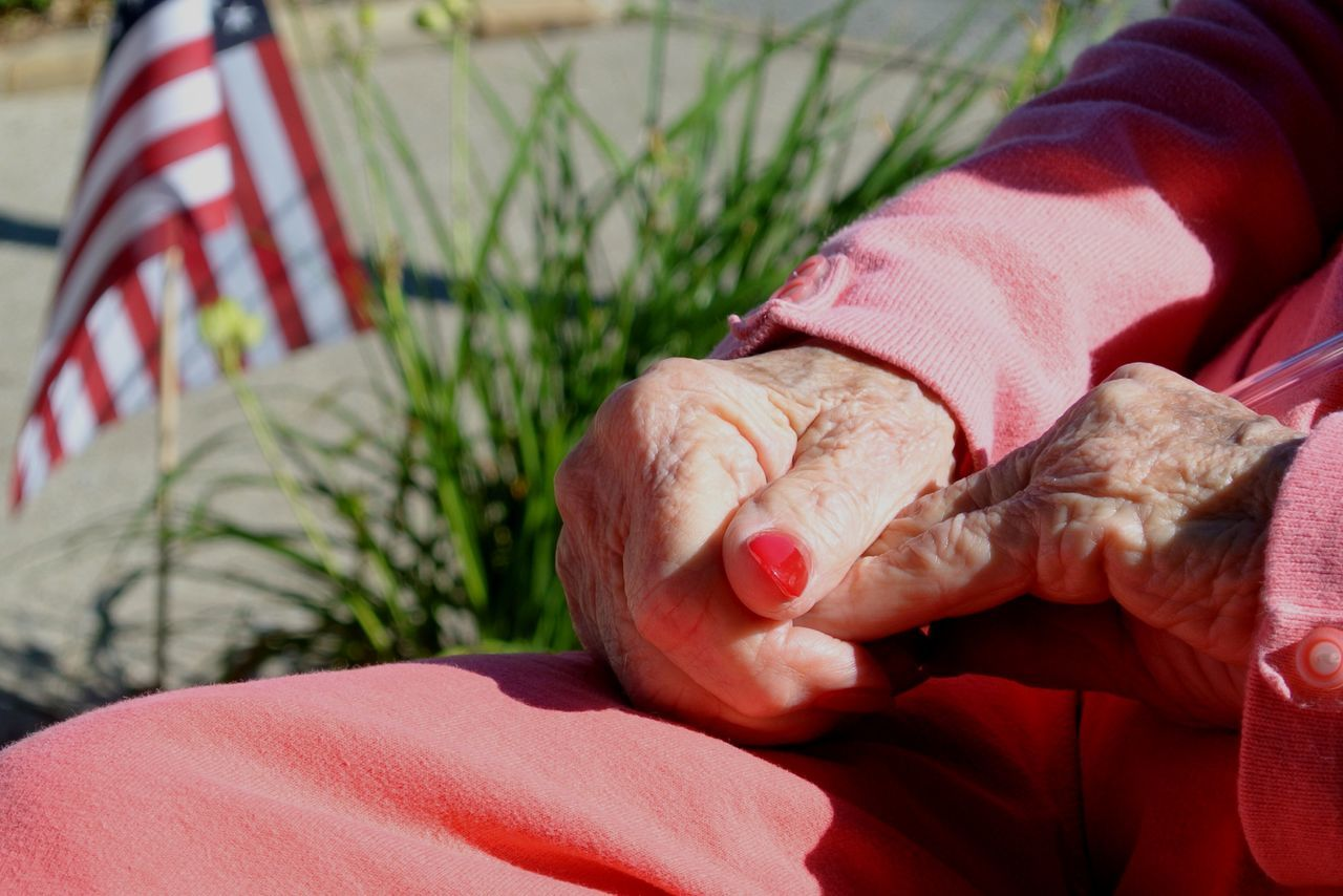 Beautiful stock photos of memorial day, Aging Process, Day, Focus On Foreground, Human Finger