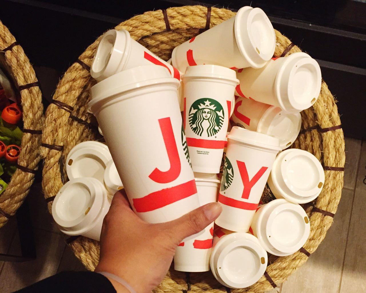 Picturing Individuality Starbucks Starbucks2015