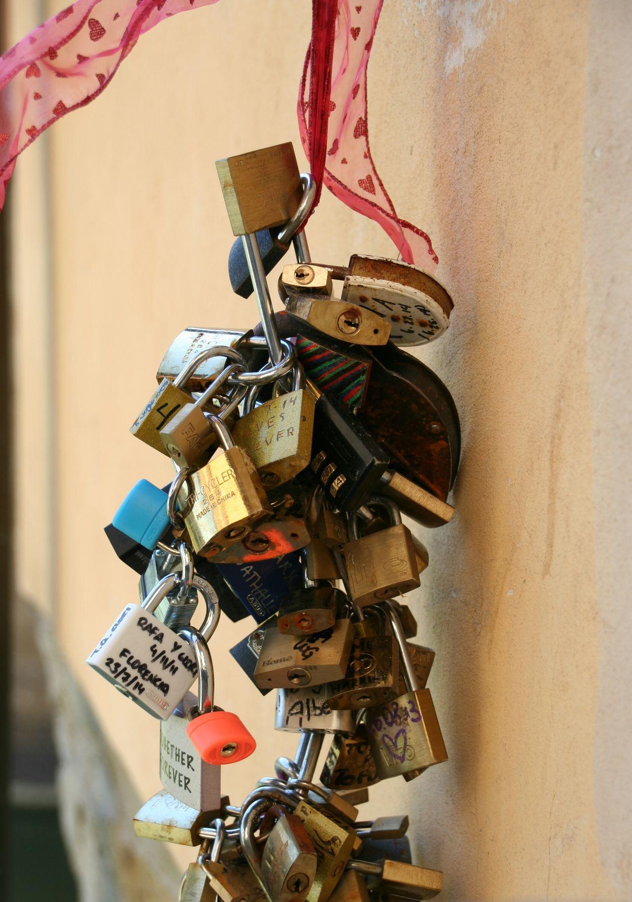 Les cadenas du Ponte Vecchio Firenze Firenze With Love Ponte Vecchio - Firenze Firenze Reminiscences
