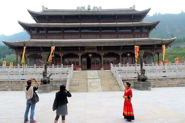 Ancient Architecture Architecture Building Design Building Design Building Structures Buildings Heritage Building HeritageVillage Monumental Buildings Scenery Shots China China,Guizhou Oriental Girl At Work