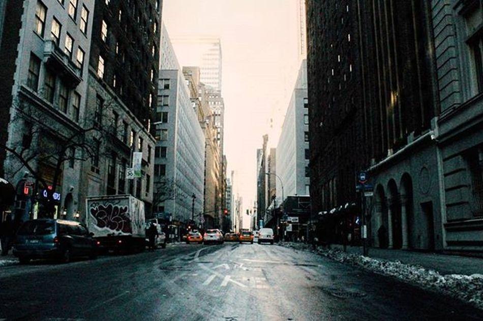 NYC Manhattan ImagesofNYC Newyorkcity Parallels Eastcoast NathanGuam