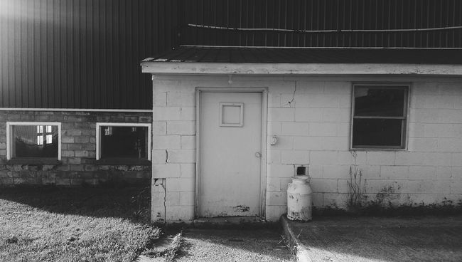 Farm Life HamOnt VSCO Cam Black And White The Architect - 2015 EyeEm Awards