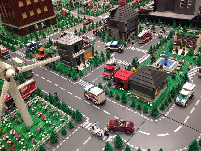 Lego City! LEGO Toys