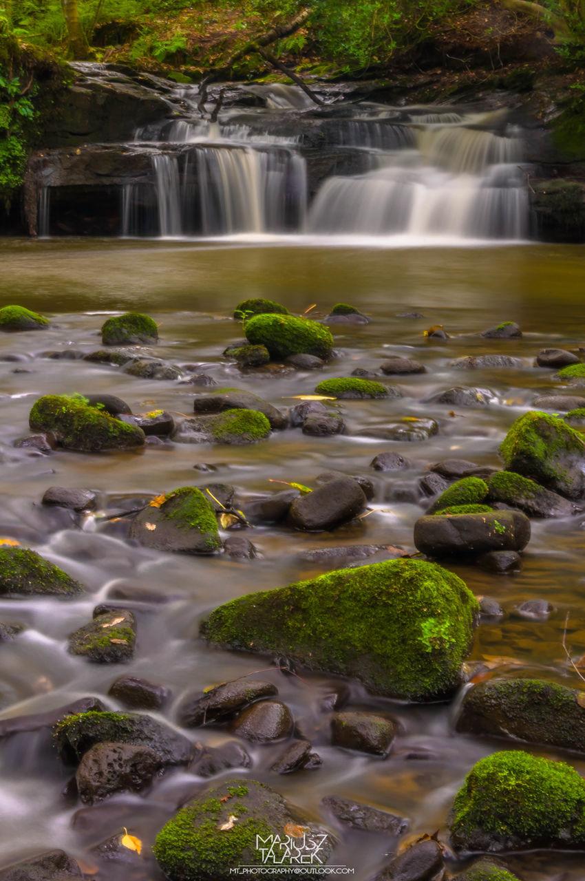 Waterfall on Harden Beck. West Yorkshire, UK. EyeEm Best Shots - Long Exposure Streamzoofamily Waterfall EyeEm Nature Lover