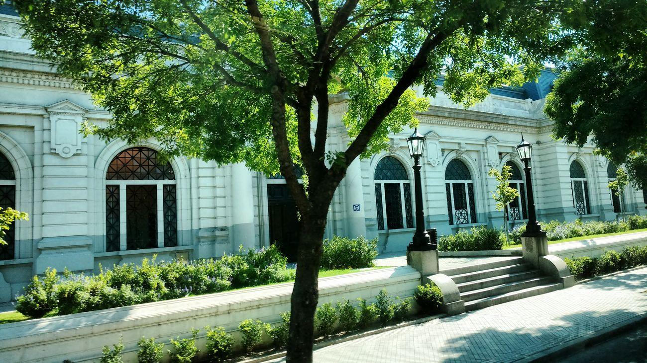 Architecture Argentina For Tourists Travel Destinations Argentina💘 Rosario, Santa Fe Terminal Station RosarioCity Rosario, Argentina