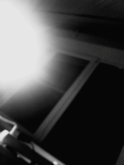 Black & White First Eyeem Photo