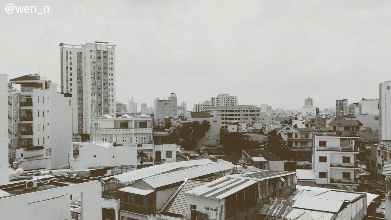Urban Bitexco Faraway