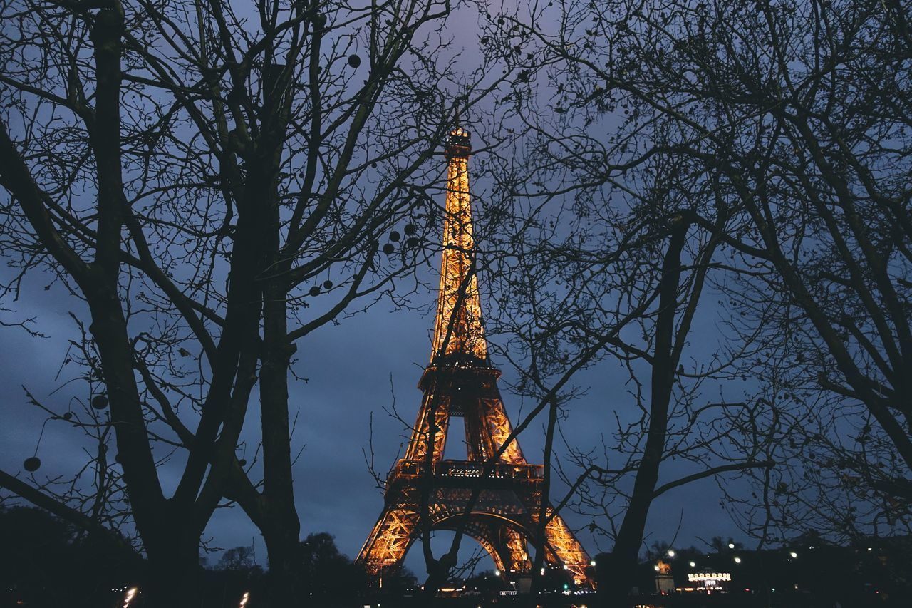 Night, Paris, Night//. Architecture Blue City City Life Cityscape Colorful Eiffel Tower Europe Gold Landmark Landscape Lifestyles Light Love Minimalist Architecture Night Night Lights Nightphotography Outdoors Paris Sky Tower Travel Tree Trees