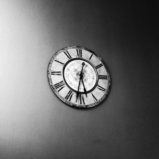 Time Blackandwhite Vscocam
