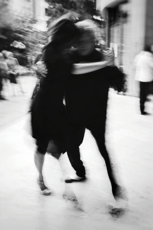 Milongueando series Tango Tango Streetdancing Tangoargentino Dance Dancer Dance Photography Streetphotography The Street Photographer - 2016 EyeEm Awards Street Photography Long Exposure Movements Stop Motion Blackandwhite Blackandwhite Photography Bw_collection Streetphoto_bw Live Love Shop Original Experiences Monochrome Photography