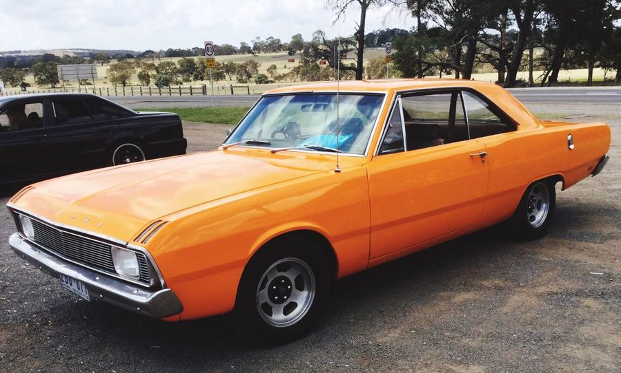 Hot Cars Orange Color Awesome Hot Rod Fast Cars... Oldiesbutgoldies Vintage Cars Blast From The Past Memories ❤