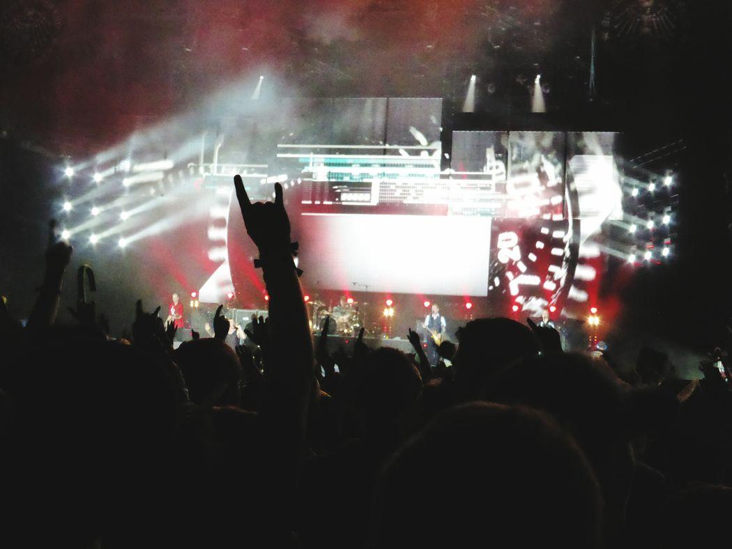 Rock am Ring 2015❤ Throwback Rockamring Rar Dth Dietotenhosen Festival Love Punk Music