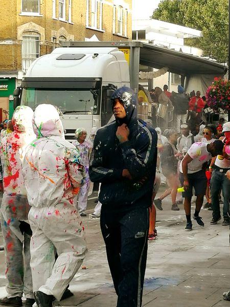 Notting Hill Carnival Juve Music Brings Us Together