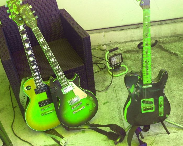 Guitars Picoftheday #food #instadaily #instafollow #bestoftheday #instacool #instago #all_shots #colorful #style #swag