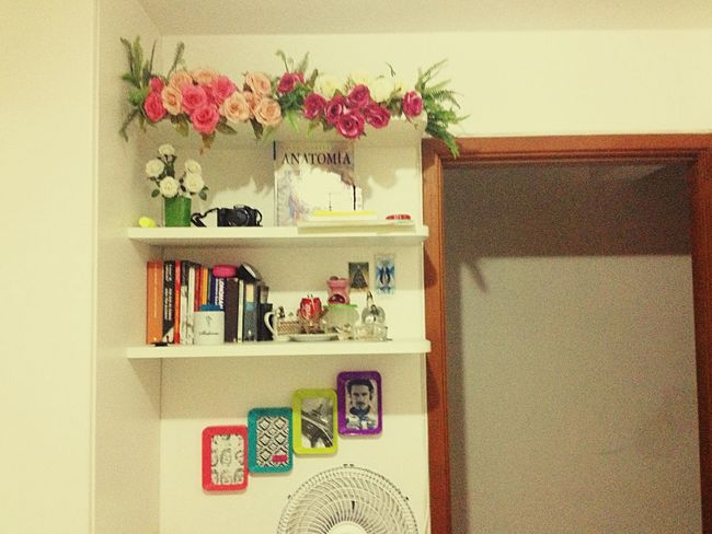 Santuário 🌸 Flowers LanaDelRey Quarto Myplace