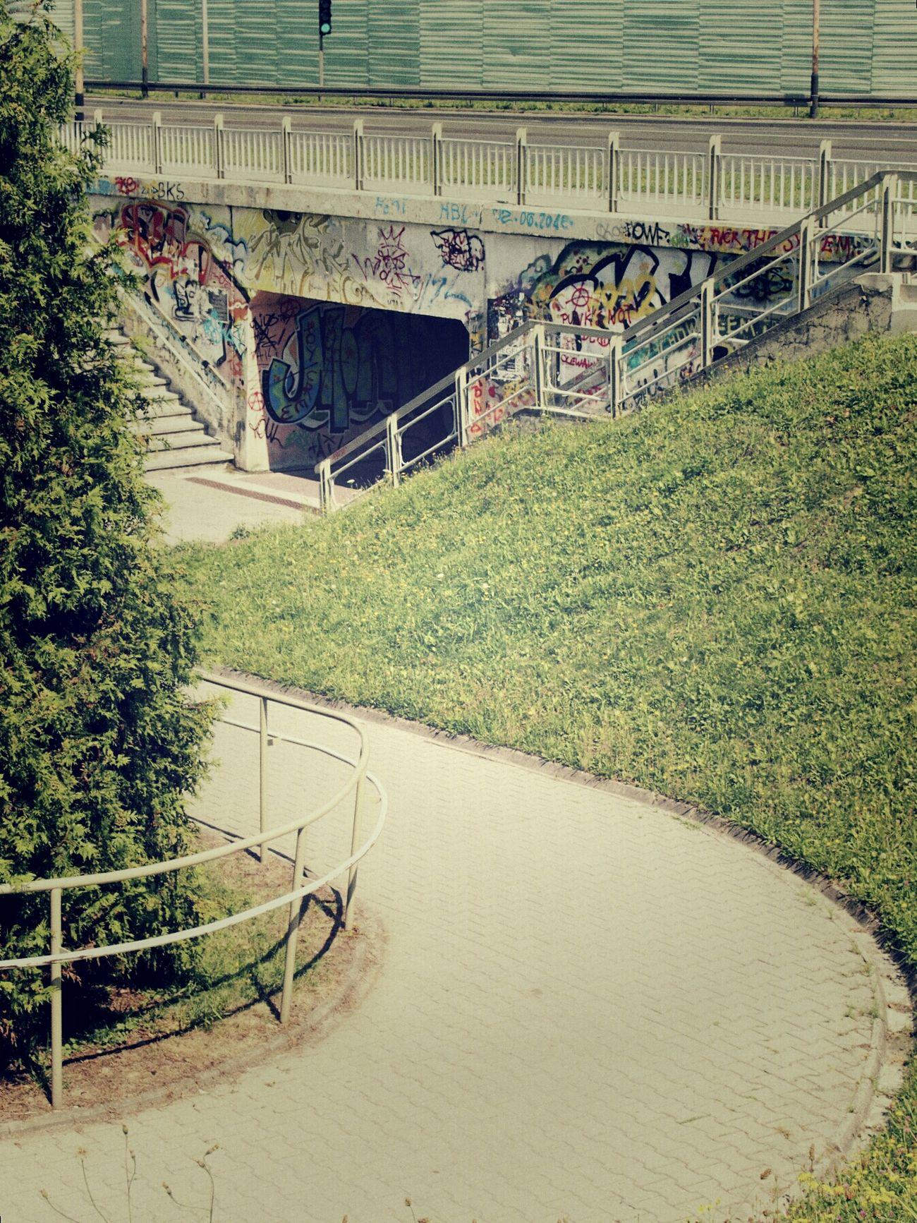summer's almost gone. bielsko-biała, poland. september 2013. Eye4photography  EyeEm Best Shots Simplicity Streetphotography