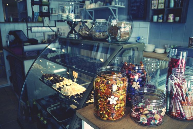 Found this sweet shop in Sykkylven Norwegian Treasures Det Lille Hus