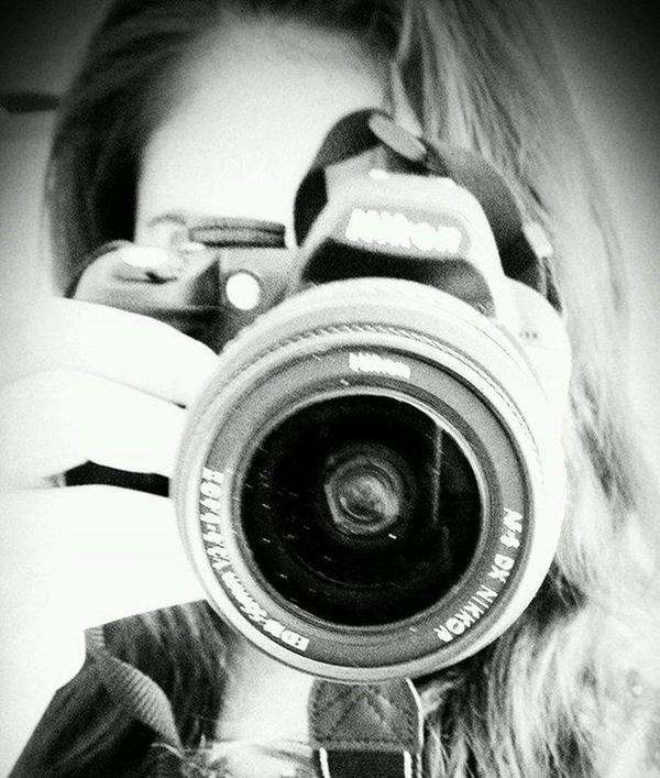 :)) Taking Photos