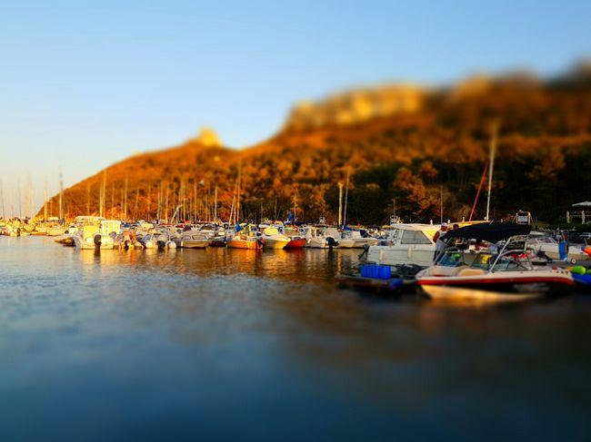 Cagliari Urban City Sardinia Sardegna Italy Marina Piccola Sella Del Diavolo Yachting Club Sailing Boat Sailing Club Barche A Vela Barche Boats⛵️ Boats At Sunset