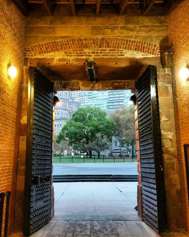 Castle Clinton Battery Park NYC New York City NYC Photography New York City Life Eyeem New York City New York City Photos EyeEm NYC