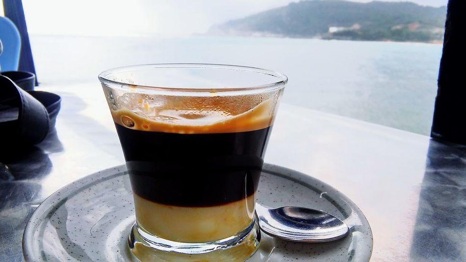 Sea SPAIN Oropesa De Mar Playa Beach Caffee Cafe Cafe Time