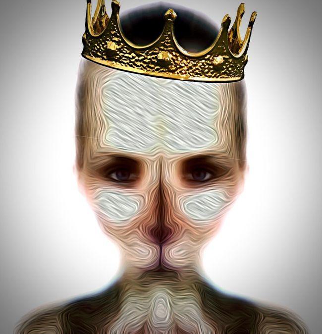 """Queen of Psychosidan"" Creativity Surrealism Iphoneedits Iphoneart Eyemedit IPhoneArtism Surrealist Art Eyeem Surreal IPhoneography EyeEm Best Edits Icolorama"