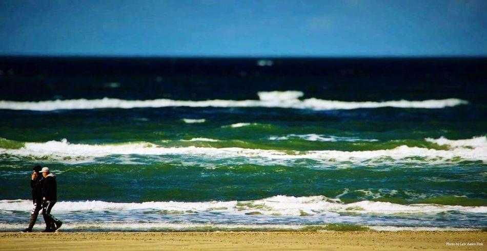 Beach Sea Wave Surfing Nature Water People Outdoors Sand Sky Eyeem Popular Photos Denmark Nationalgeographic EyeEm Masterclass EyeEm Gallery Danmark EyeEm Best Shots Eyeemphotography Eye4photography Photooftheday  Horizon Over Water Photooftheweek EyeEmBestPics Travel Destinations Taking Pictures Warm Clothing TCPM