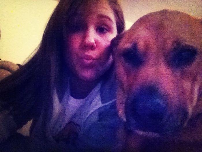 My Pupppy