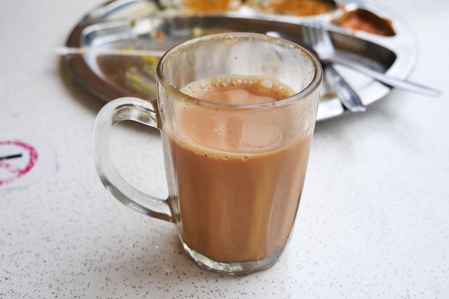 Beverage Coffee Cup Cup Drink Drinking Glass Food And Drink Frothy Drink Healthy Eating Indian Food Indoors  Masala MasalaTea Refreshment Table Te Liquid Lunch