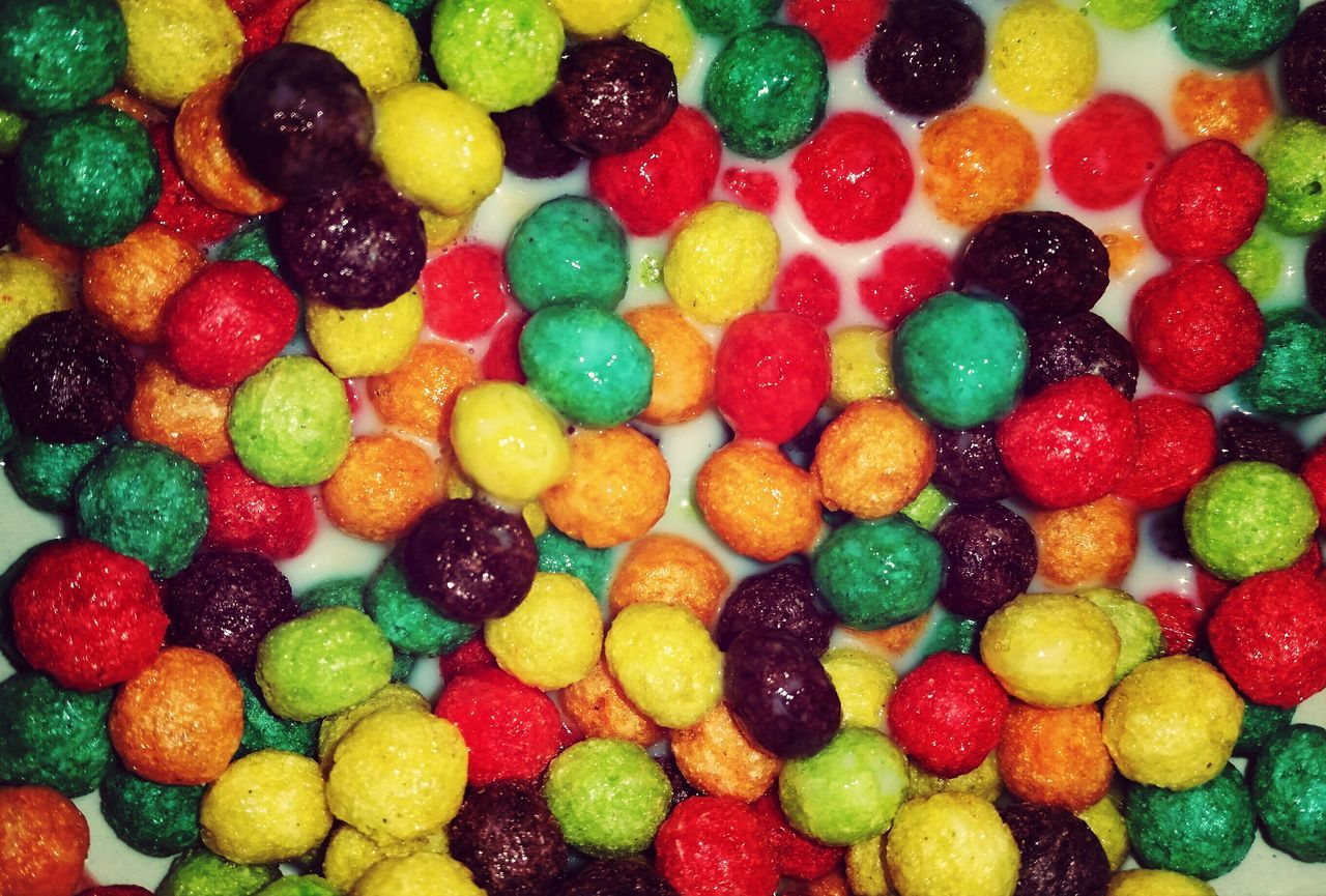 I rarely eat this many colors, I swear!! The EyeEm Facebook Cover Challenge EyeEm Best Shots Breakfast Food Photography