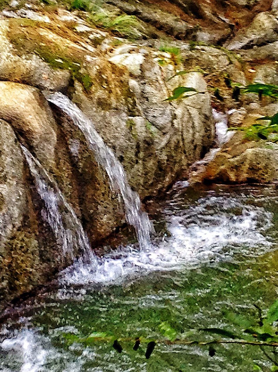 Beauty In Nature Water Waterfall #water #landscape #nature #beautiful Mountains And Valleys For I Grew Up The Mountains Excersice Your Mind Waterfalllovers Japan Photography InKaratsu