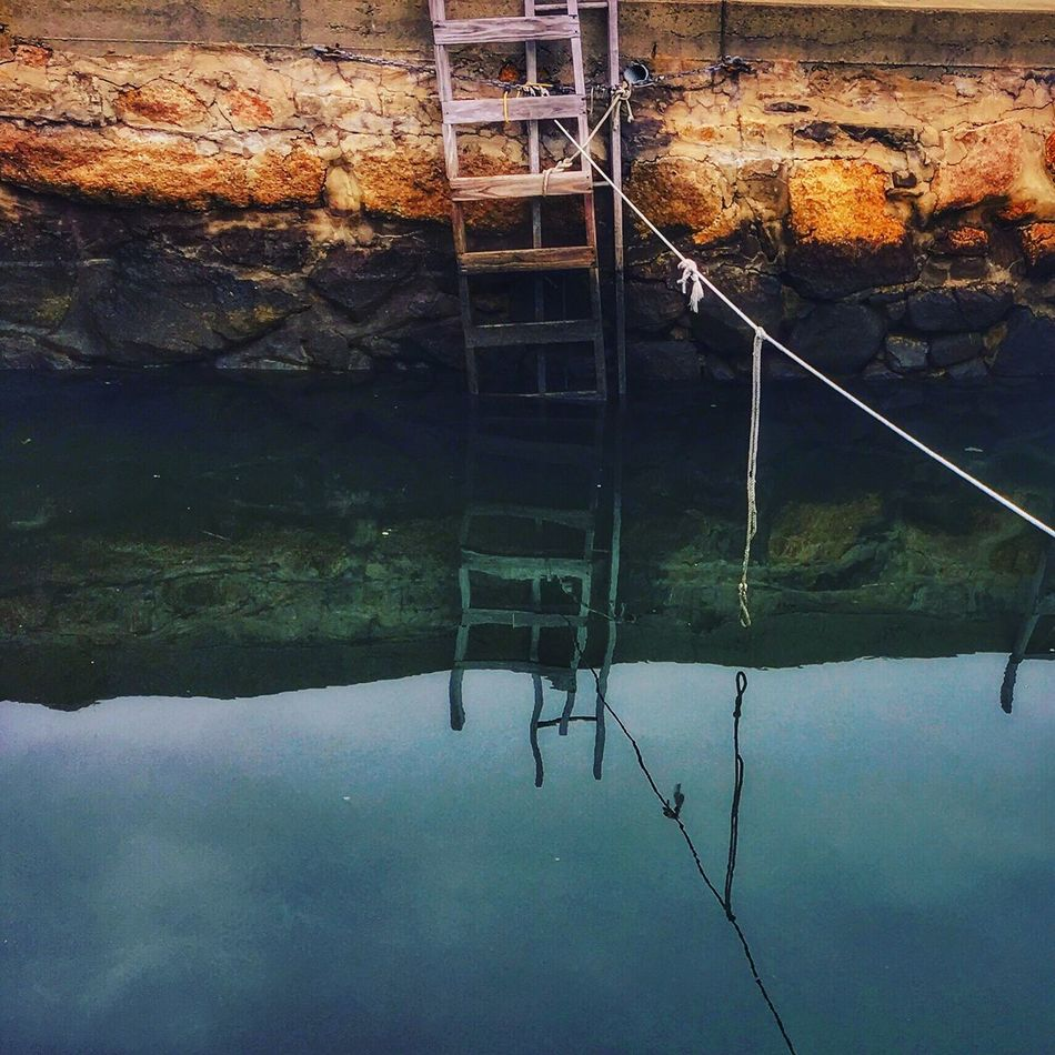 A Way Out Escape Plan Going Sailing ShotoniPhone6s The Photojournalist - 2016 EyeEm Awards