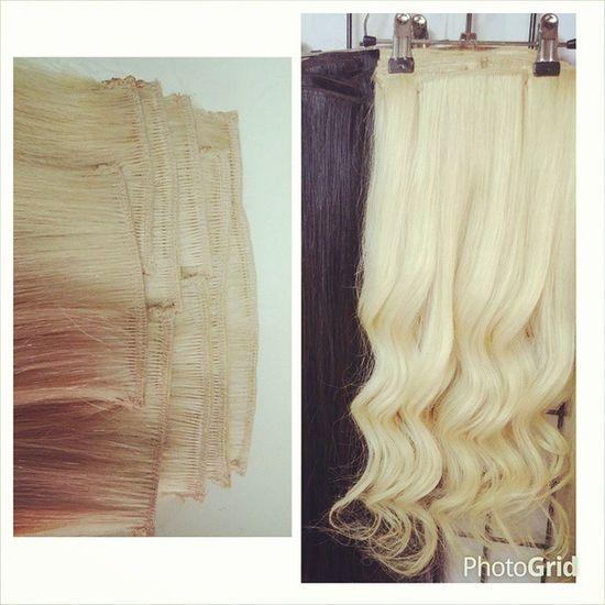 8 parça Platin ÇIT ÇIT 299 TL. SAÇKAYNAK Kuaför Hairextension Hairoftheday weft hair boncukkaynak mikrokaynak perdekaynak keratinkaynak peruk wig