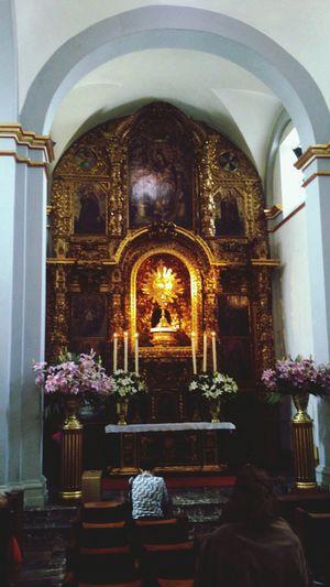 Iglesias Mexicanas Coyoacán