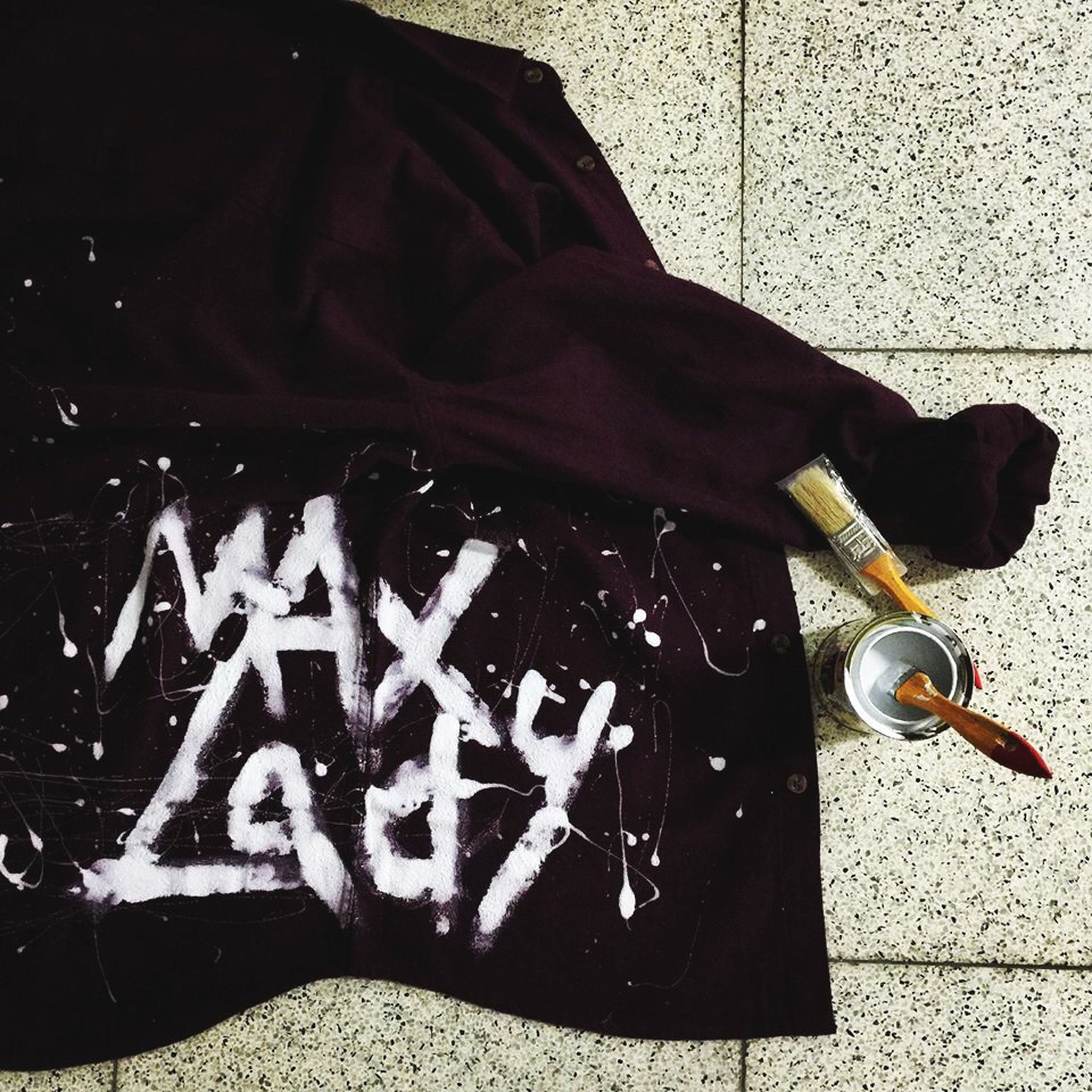 The first crew in my life:) MAXLady Dance HipHop