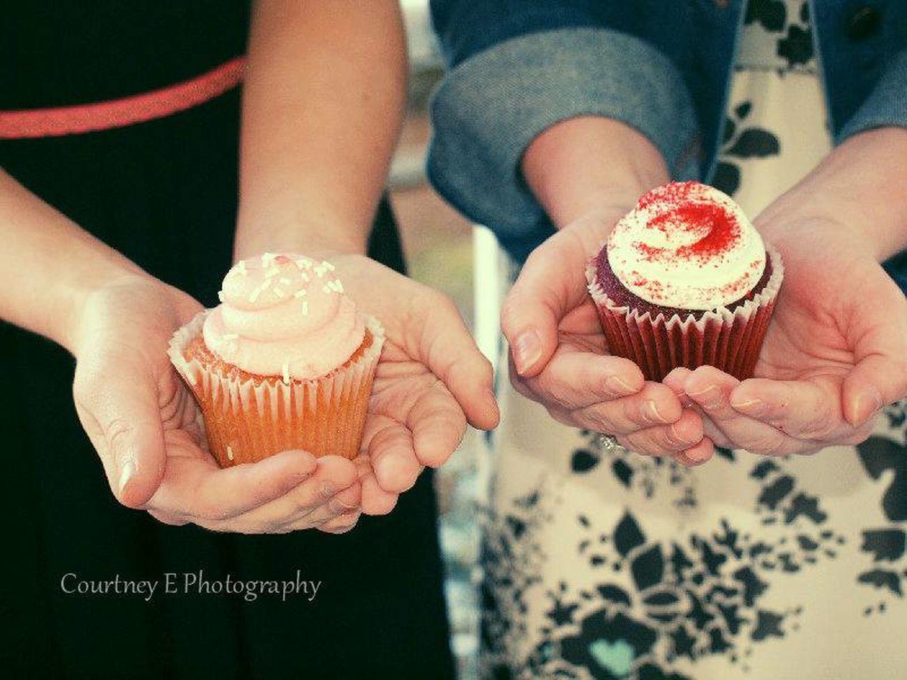 Courtney E Photography Happy Birthday! Cupcakes! 15th Birthday