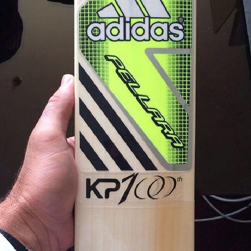 @kevinpietersen24's playing 100 test match for @englandcricket against @cricketaus. Best of luck KP100 Cricket @cricketicc