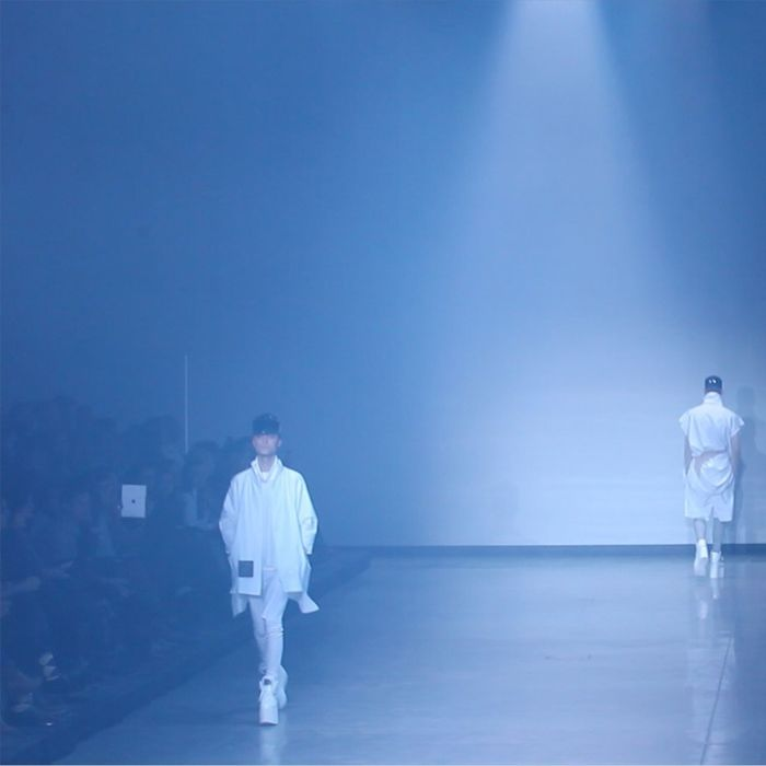 My video still #mfw #smm24 #smm http://www.montrealgazette.com/Video+Compilation+Montreal+Fashion+Week/7940242/story.html