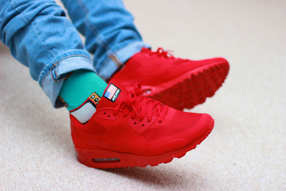 Must have Nike 90 Hyperfuse